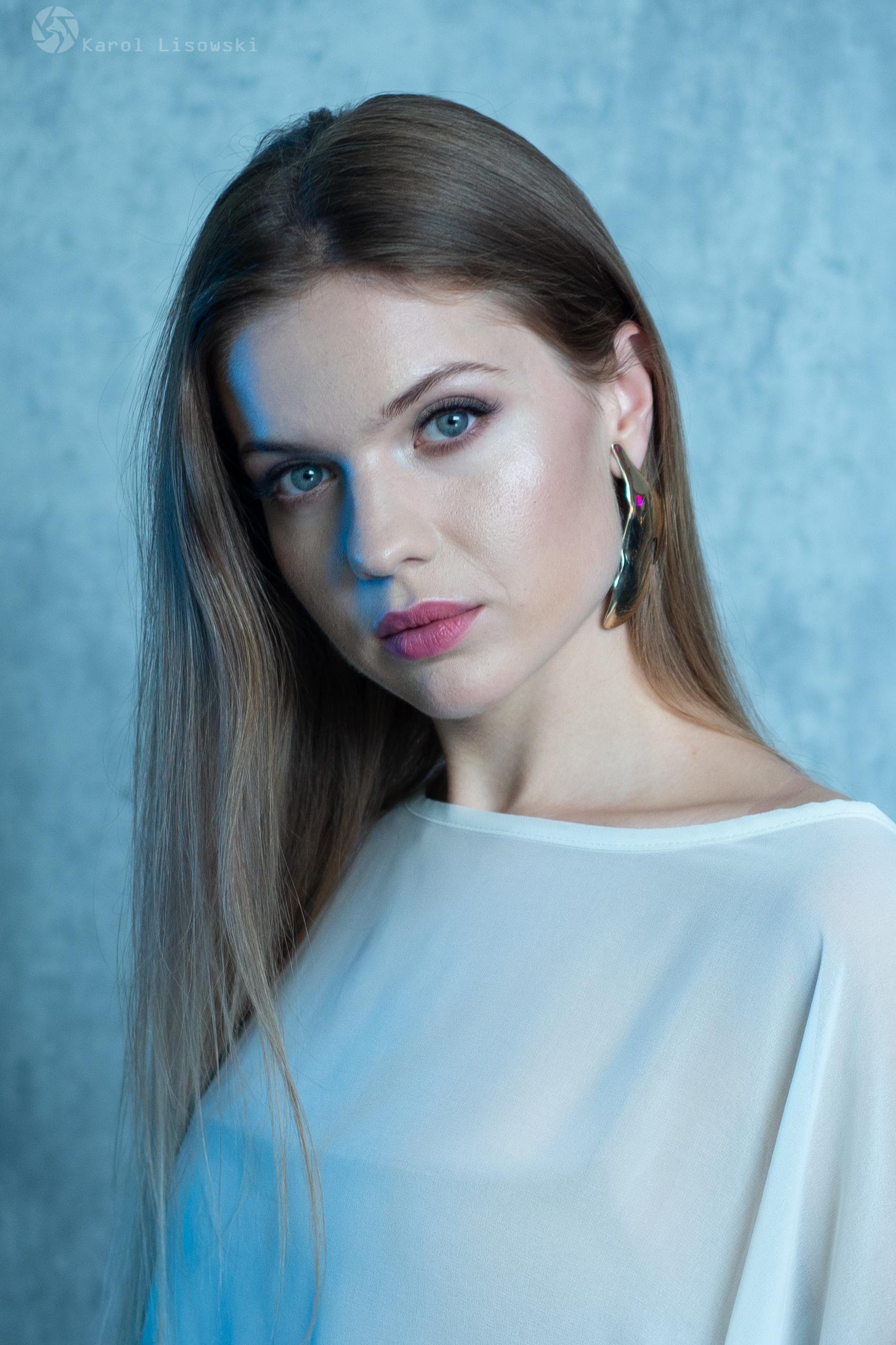 Portret Kobiecy Warszawa