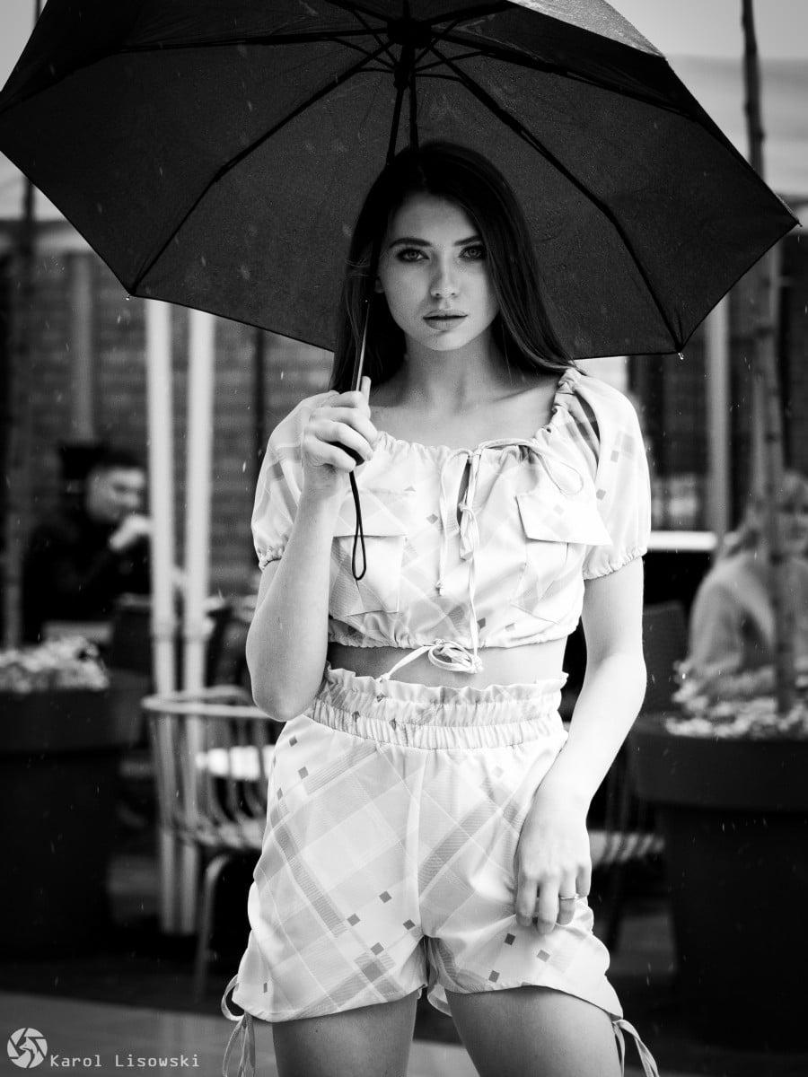 Fotograf Karol Lisowski